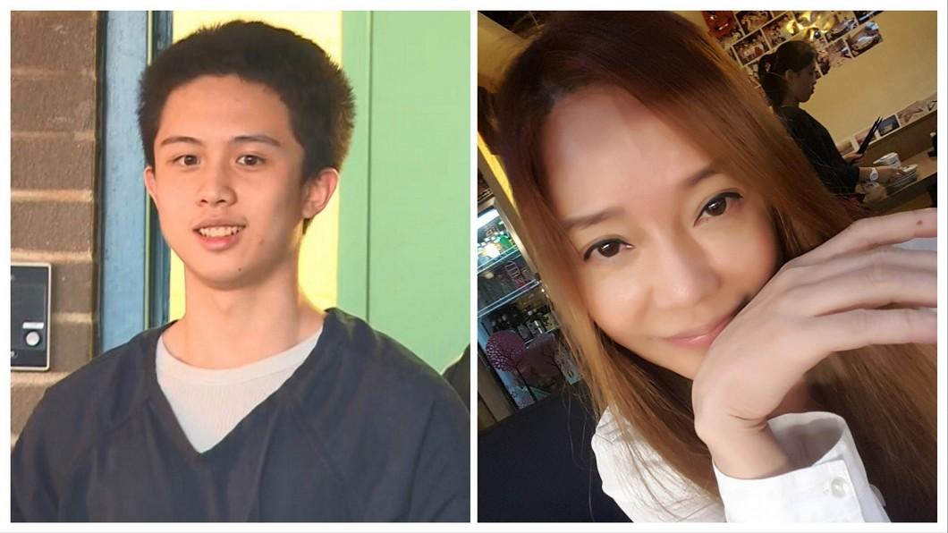 圖/翻攝自狄鶯臉書、TVBS 孫安佐4日出庭在即 她爆料:狄鶯真的太恐怖!