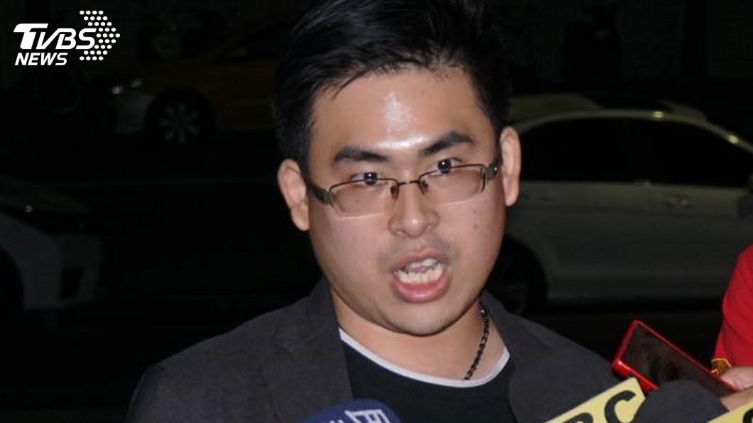 王炳忠遭北檢起訴。圖/TVBS
