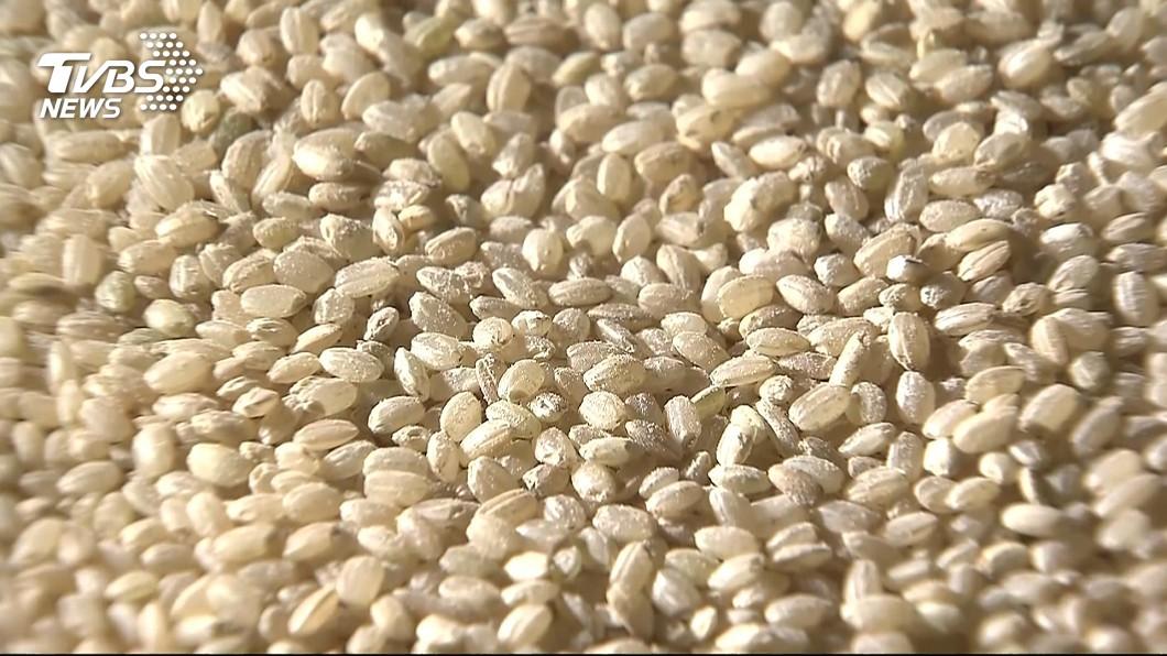 京都同仁堂 調節血壓機能研究! 「米糠」最有利降血壓