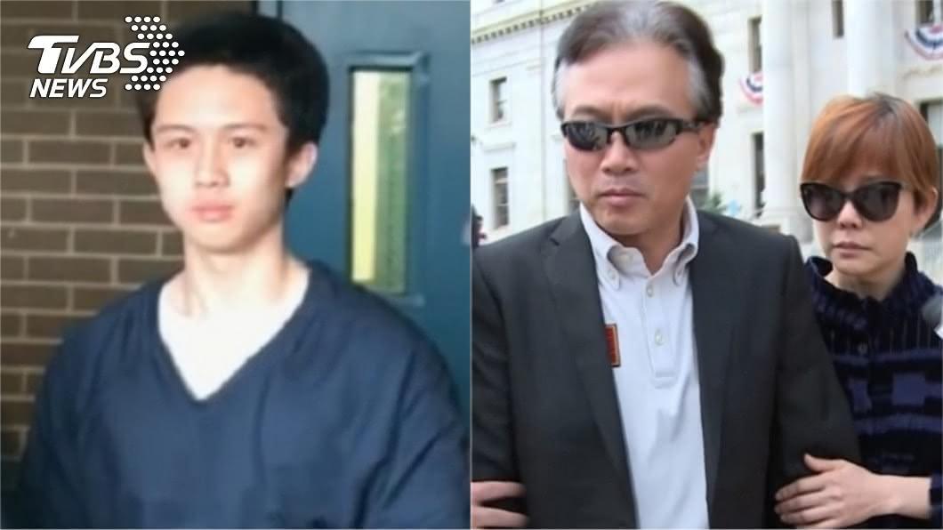 圖/TVBS 嘆為家人帶來恥辱 孫安佐當庭道歉「沒有一天不後悔」