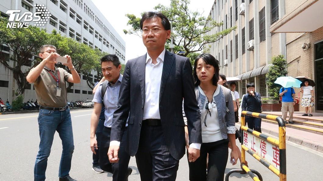 圖/中央社 不接受道歉 小燈泡父親求法官判處凶嫌死刑