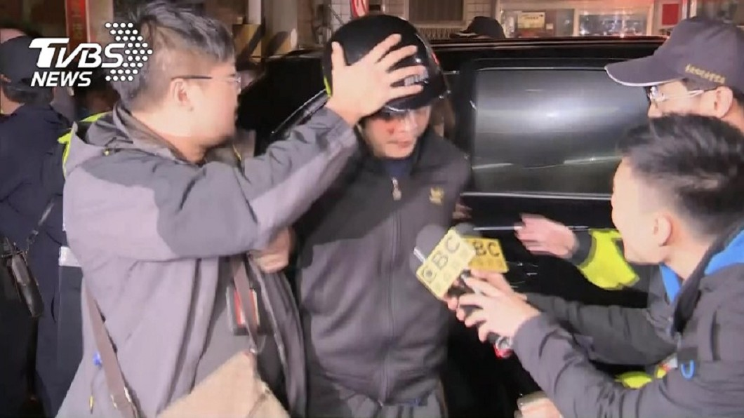 圖/TVBS T怪客踢新聞/死刑還能躲多久