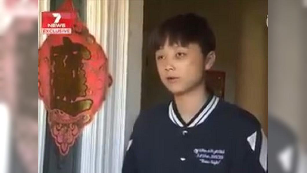 圖/今日悉尼微博 陸女專詐留學生 受訪稱遭台黑幫綁架毆打