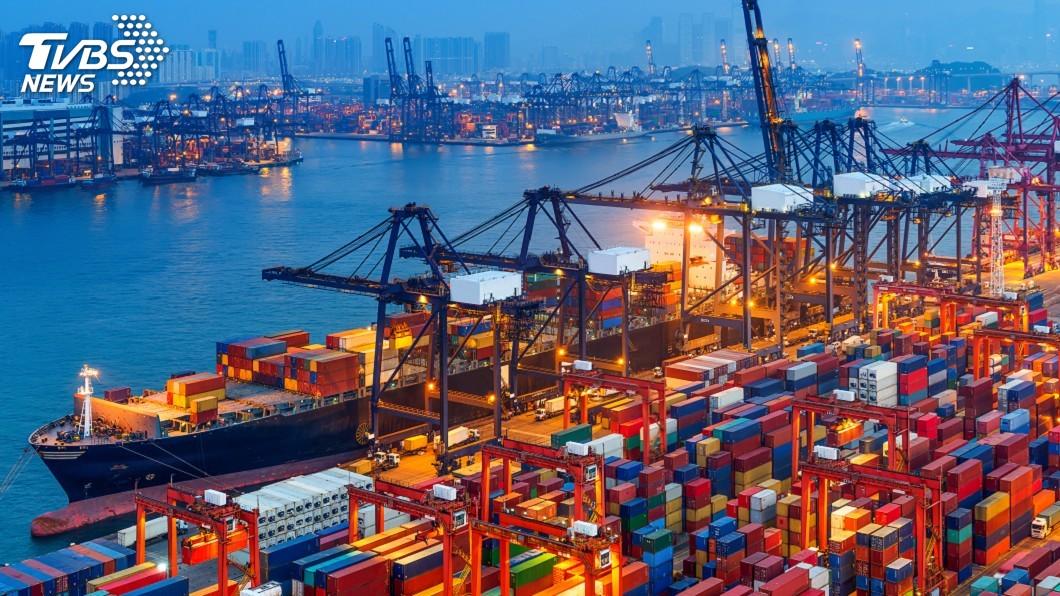 示意圖/TVBS 曾到中國貨輪停靠 澳洲港務人員憂感染風險