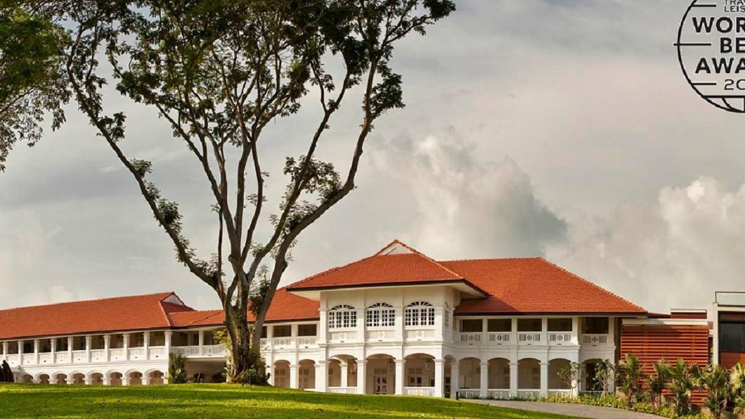 圖/Capella Hotels and Resorts Facebook