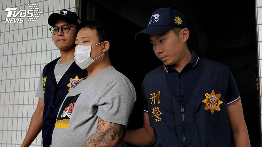 圖/中央社 陸戰隊士兵被殺 警方仍暫定為「誤認」