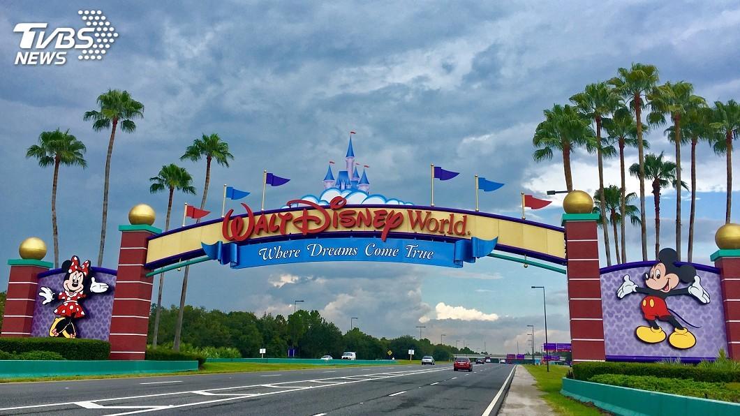 示意圖/TVBS 佛州迪士尼宣布重啟計畫 賭城酒店也盼6月營業