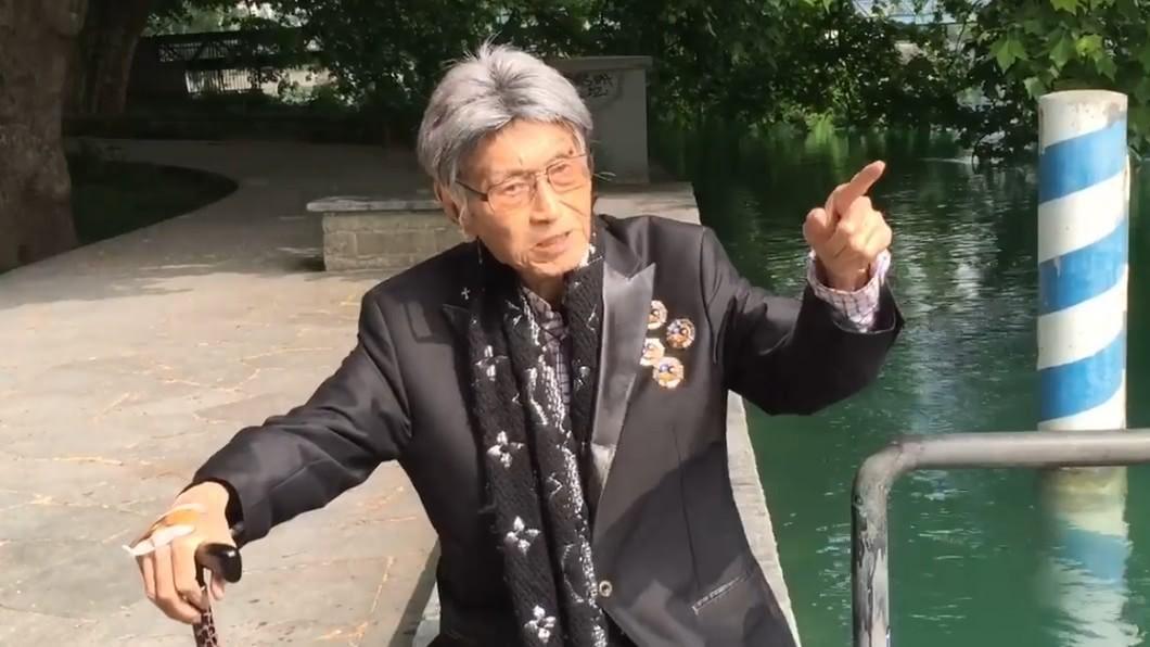 圖/傅達仁臉書 傅達仁控「被封殺」 體育台台長說話了!