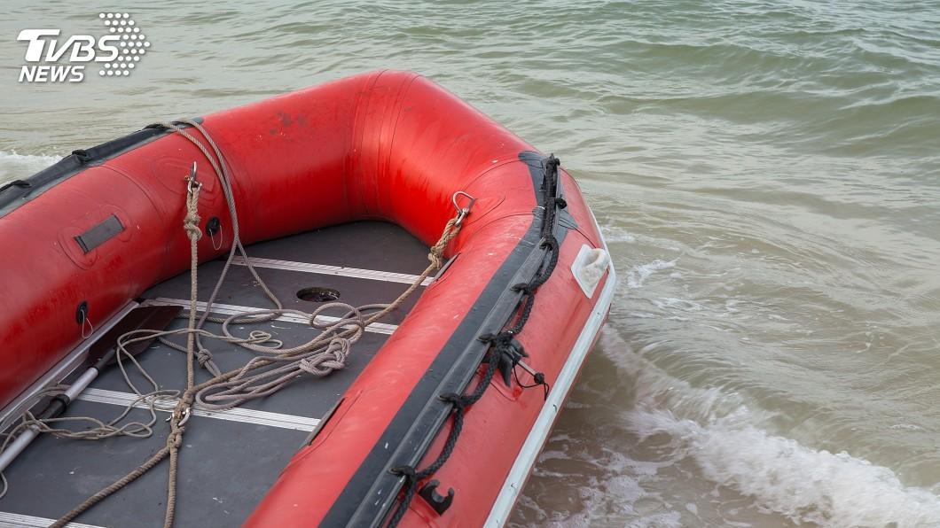 示意圖/TVBS 偷渡船翻覆 46名衣索比亞人命喪葉門外海