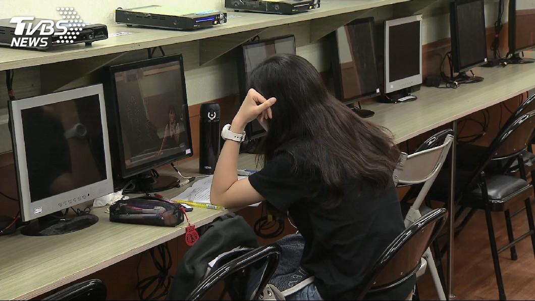 大學個人申請新規定 考生須上網設定個人密碼