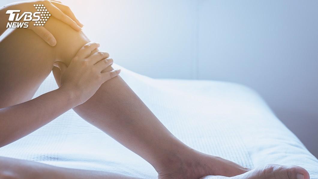 示意圖/TVBS 久坐久站易靜脈曲張 醫:多運動多吃抗氧化食物