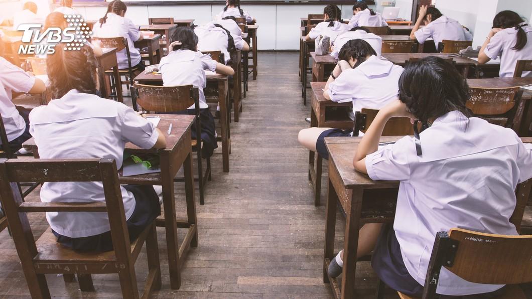 示意圖/TVBS 想當老師要注意 師培教育將用新基準