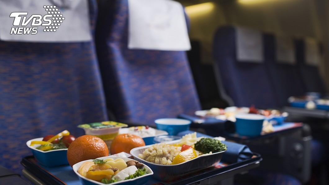 示意圖/TVBS 吃「飛機餐」絕不會拉肚子? 專家曝光製作過程