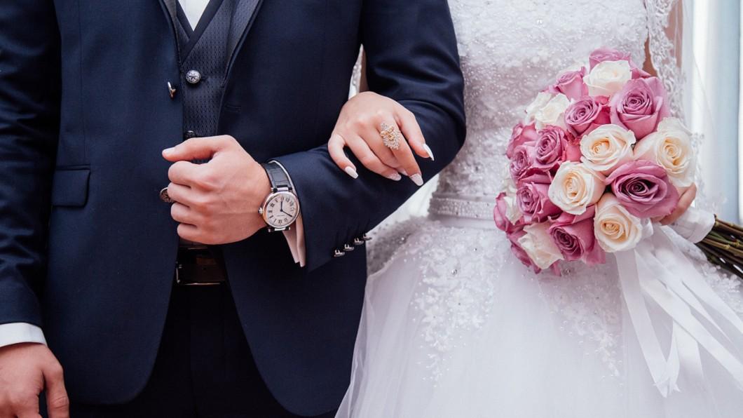 圖/翻攝自pixabay網站 結婚禮金該包多少? 「攜伴+800」行情公開