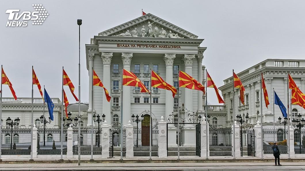示意圖/TVBS 與希臘化解國名爭端 馬其頓將改名北馬其頓