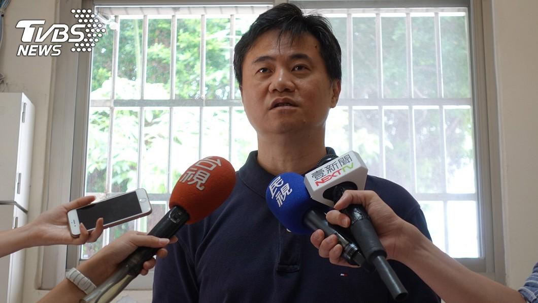 圖/中央社 遭爆賣學籍 大同高中羽球隊教練否認