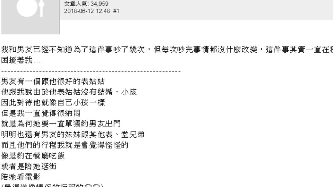 圖/翻攝自Mobile01論壇