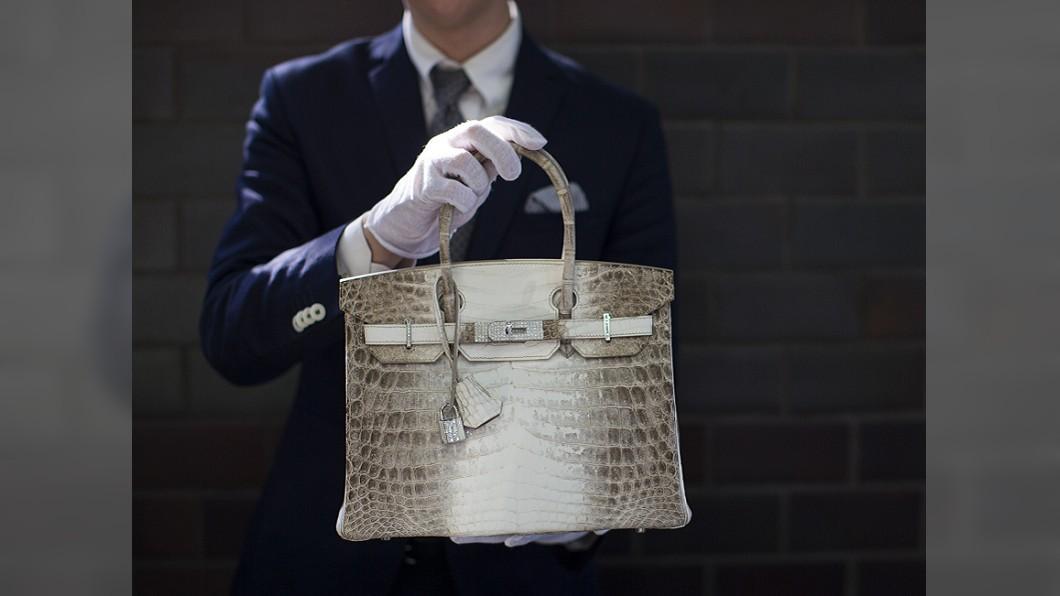 圖/達志影像路透社 你有這款「二手包」嗎?拍賣狂飆662萬售出