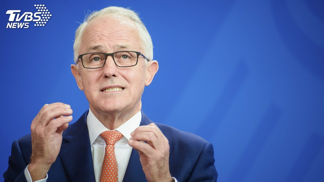 圖/達志影像美聯社 回應機構兒童性侵 澳洲總理將正式道歉