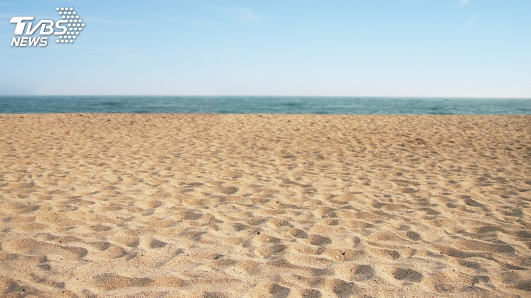 示意圖/TVBS 每年消耗逾500億噸 全球面臨沙荒危機