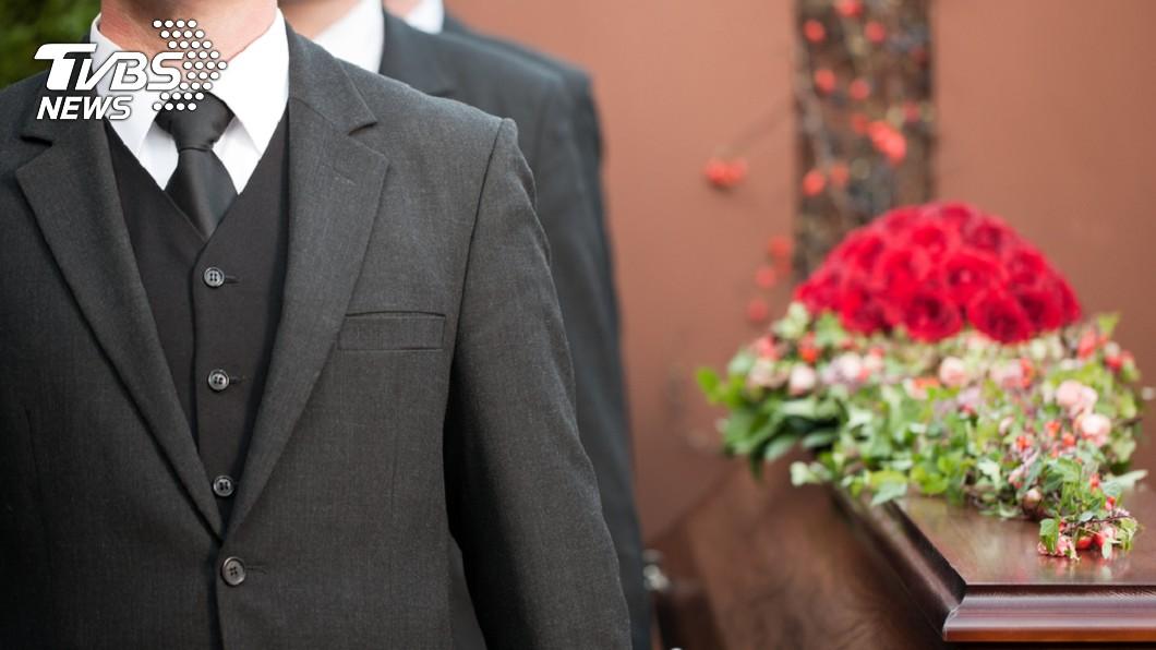 示意圖/TVBS 月薪30萬交不到女友 葬儀社小開:不敢說出職業…