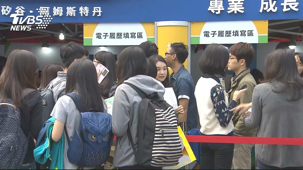 示意圖/TVBS 大學考試入學分發放榜 就業導向明顯