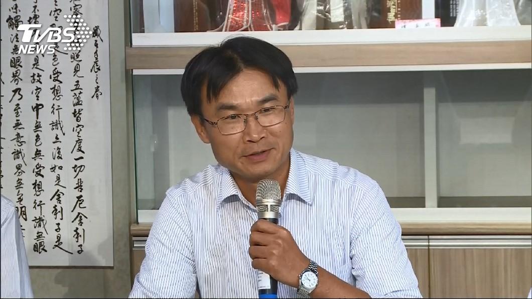 圖/TVBS 藍委要求吳音寧到立院備詢 陳吉仲:若收到公文會配合