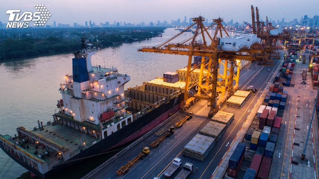 示意圖/TVBS 快訊/加徵25%關稅生效 美中貿戰情勢升溫