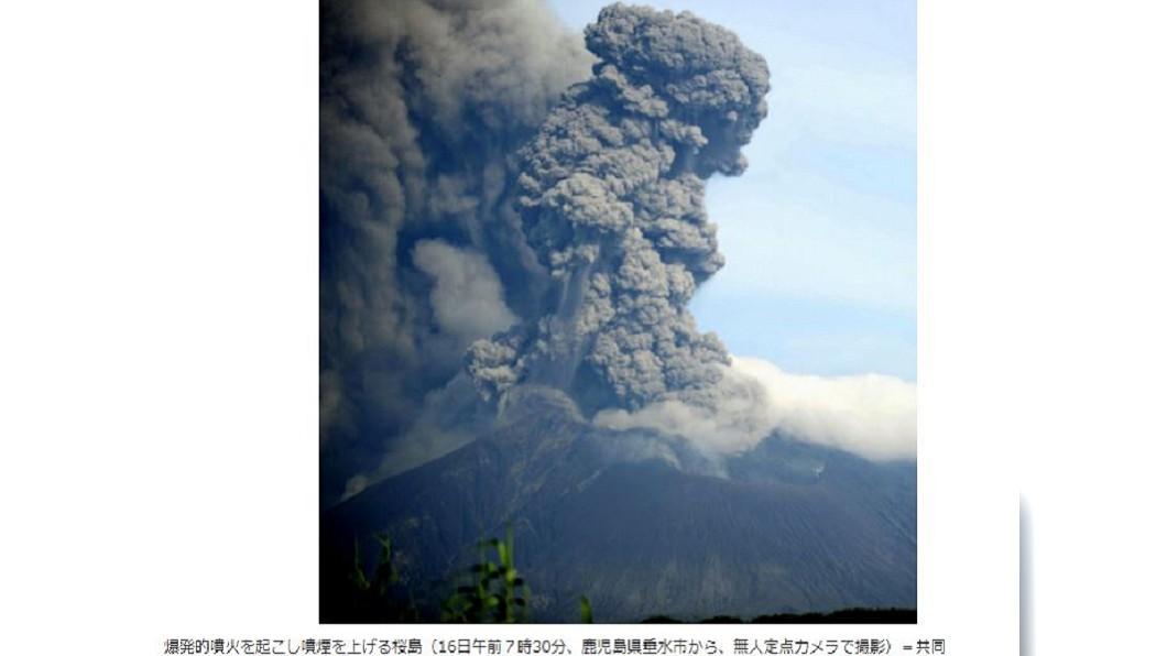 圖/翻攝自日本経済新聞