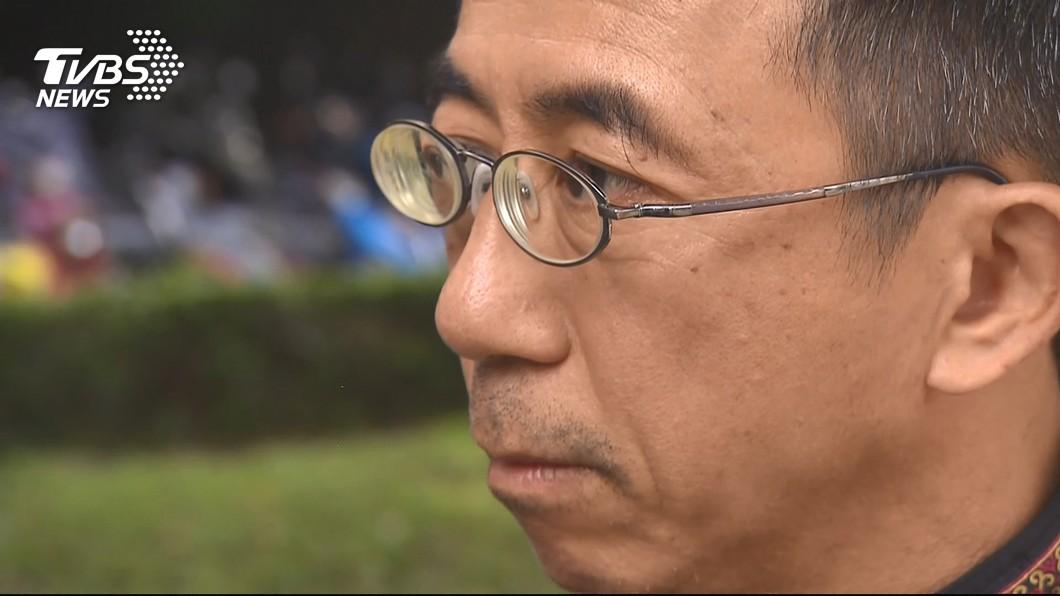圖/TVBS 原民認定放寬? 立委憂:激增百萬人搶資源