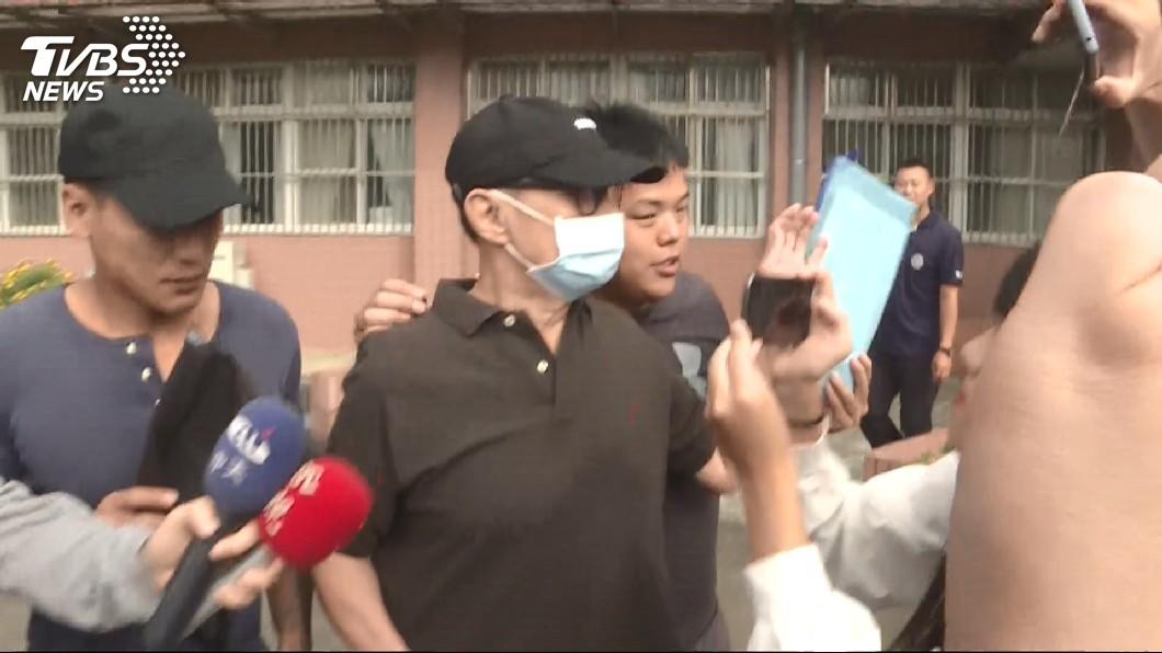 圖/TVBS 快訊/沒提示「拒絕證言權」!孫道存涉偽證 判無罪