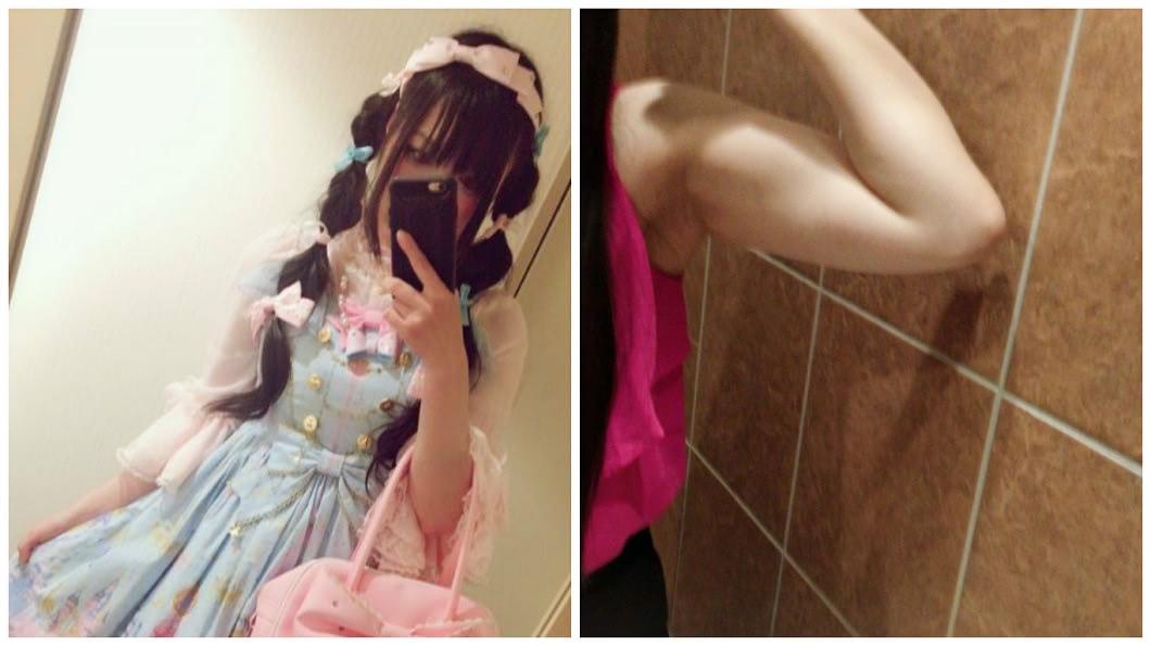 日本女子電競團隊驚傳有偽娘混入,引發網友熱烈討論。(圖/翻攝自推特) 太正!「偽娘」混入電競女團 1年多才被抓包