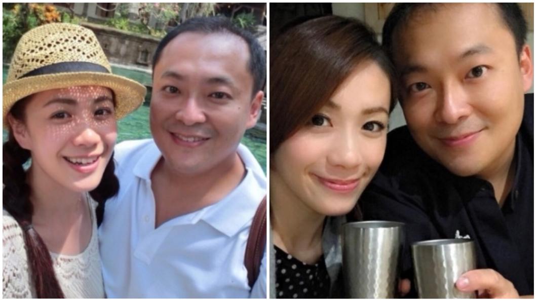 圖/翻攝自柯以柔、郭宗坤臉書 離婚官司搞不定...郭宗坤驚傳心臟病發 在家險暴斃