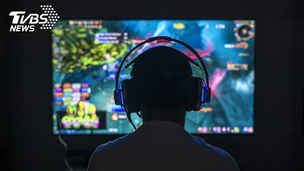示意圖/TVBS 中國青少年網路成癮近10% 將發布治療規範