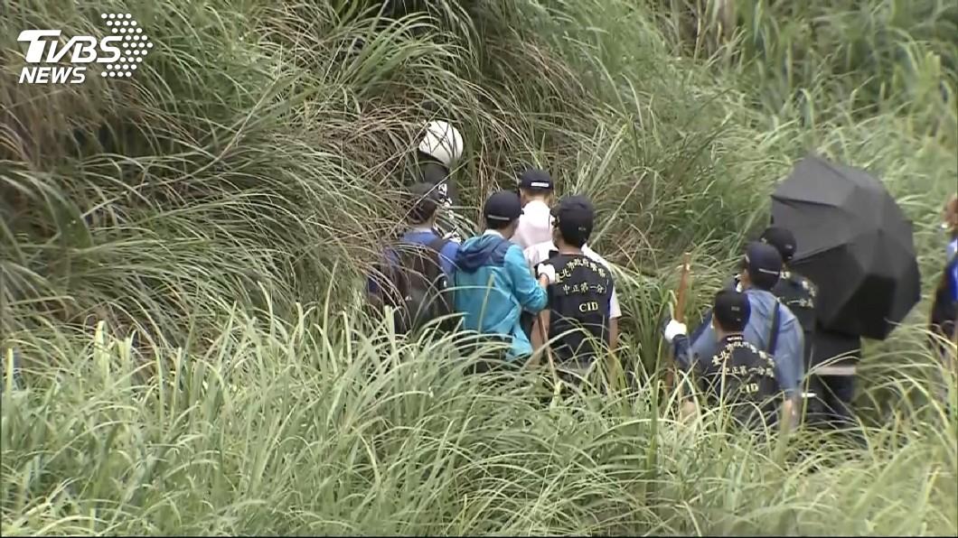 圖/TVBS 凶殘分屍頻傳 他挺死刑酸法務部長:不執行就滾蛋