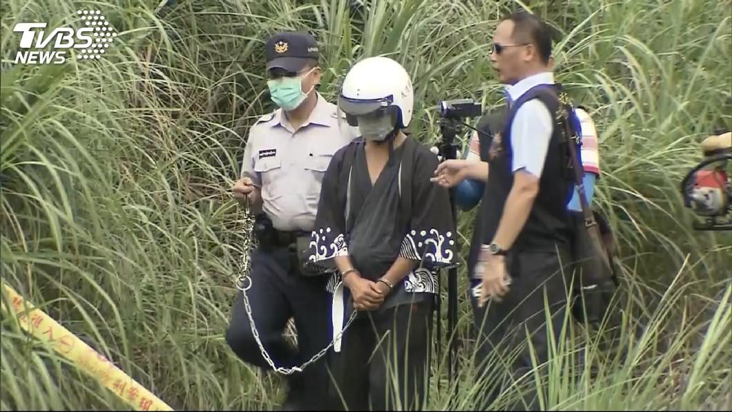 圖/TVBS 「台灣,好變態...」2週3起分屍案 名嘴揭背後原因