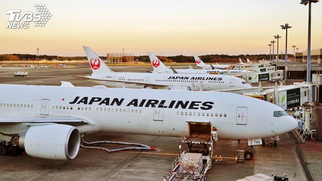 日航與全日空機師酒駕事件頻傳。示意圖/TVBS 日航爆1年19次機師酒駕 班機延誤稱「機長身體不適」