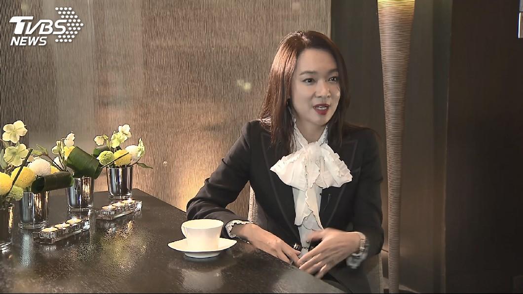 圖/TVBS 快訊/風波不斷! 寒舍餐旅董事長賴英里請辭