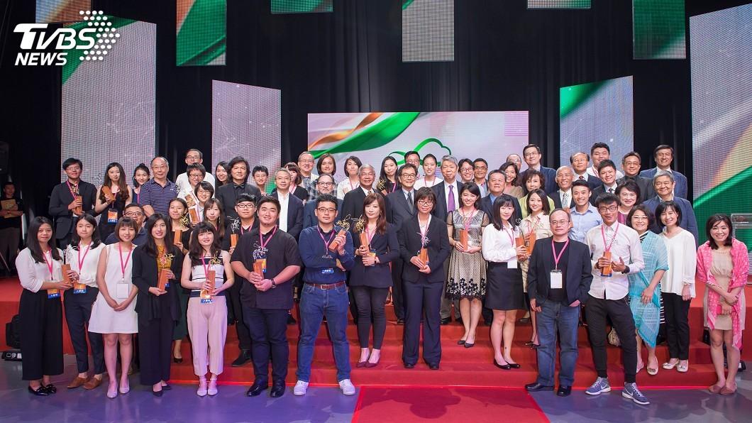 圖/TVBS 2018全球華文永續報導奬徵件倒數8天!