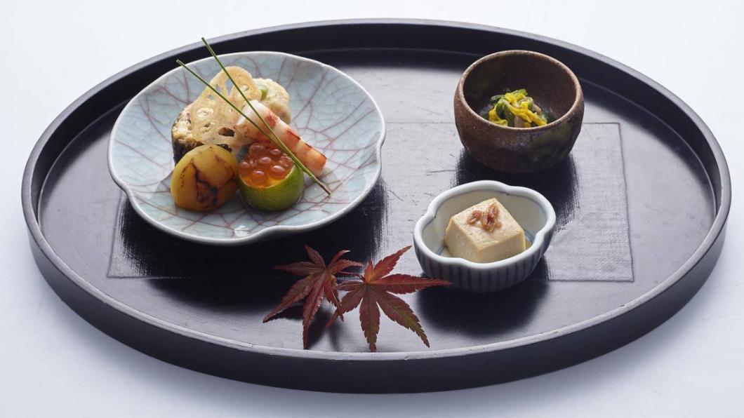 翻攝自/新都里  台北懷石料理 Shintori Taipei臉書 才獲米其林肯定!知名餐廳「新都里」7月歇業