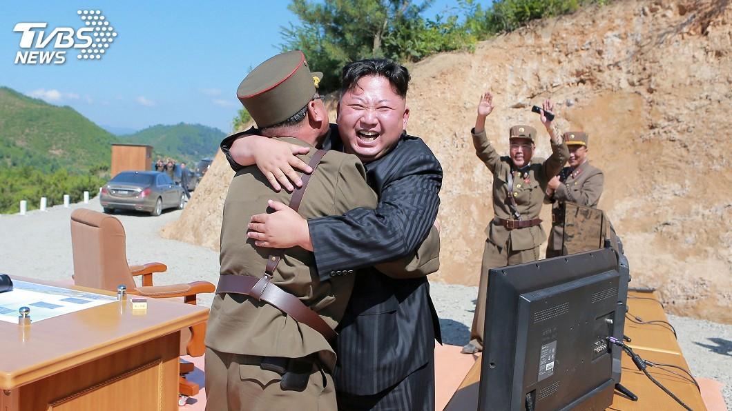 圖/達志影像路透社 盯北韓落實川金會承諾 美將提具體時間表