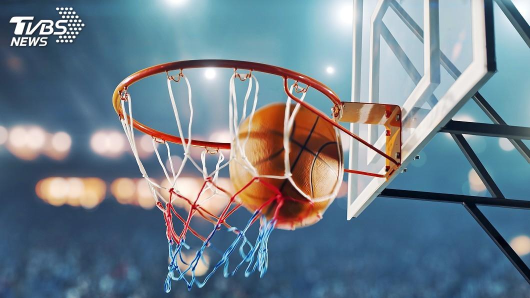 示意圖/TVBS 不滿NBA總裁言論 中國央視立即停播NBA賽事