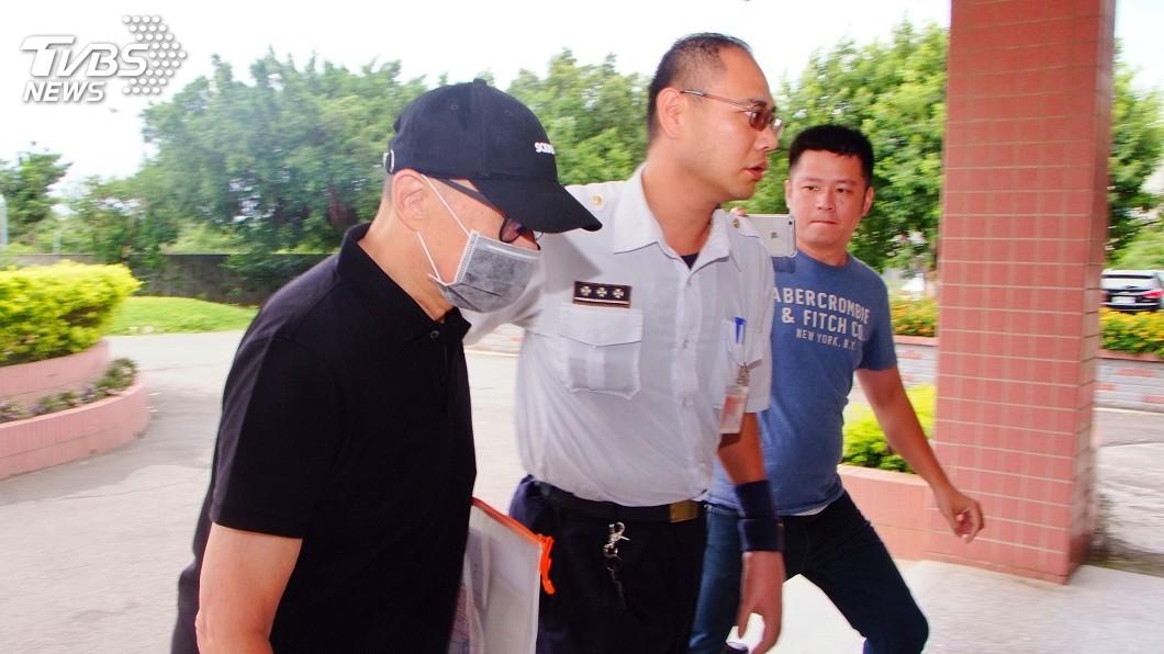 圖/中央社 被控於太電案作偽證 孫道存一審無罪