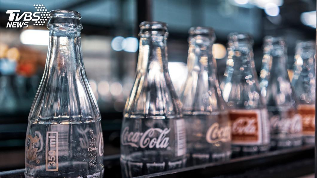 示意圖/TVBS 可口可樂前工程師被控 竊商業機密給大陸公司