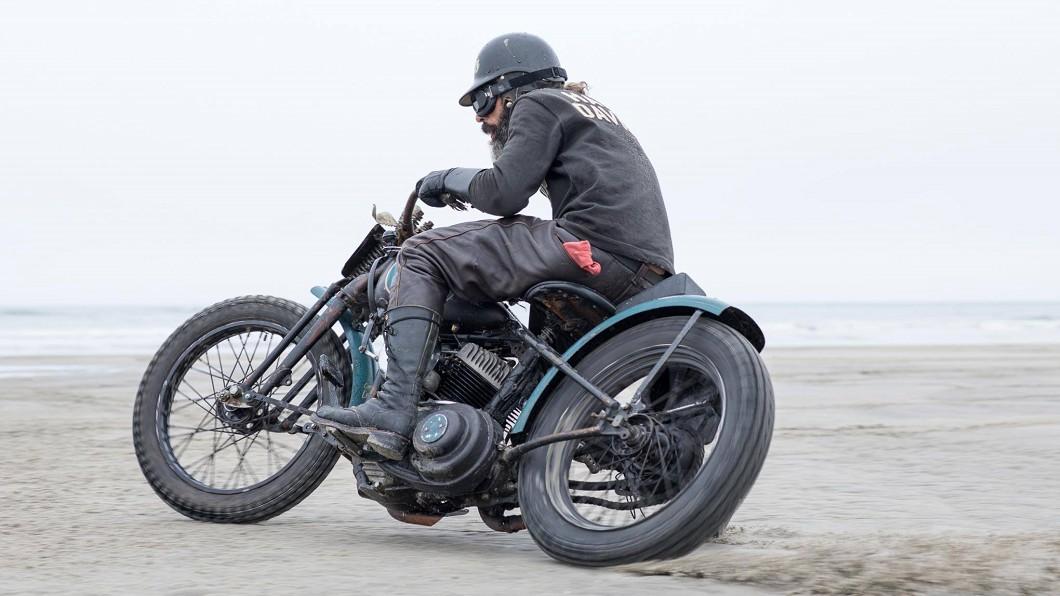 圖/翻攝自Harley-Davidson臉書
