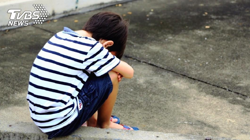 示意圖/TVBS 帶頭喊他垃圾!小五童遭霸凌:老師說我會變鄭捷…