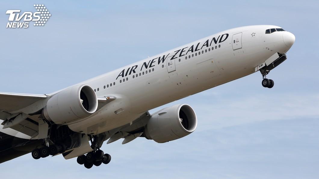 示意圖/TVBS 紐航地勤疏失誤載3外籍客來台轉機 移民署將罰