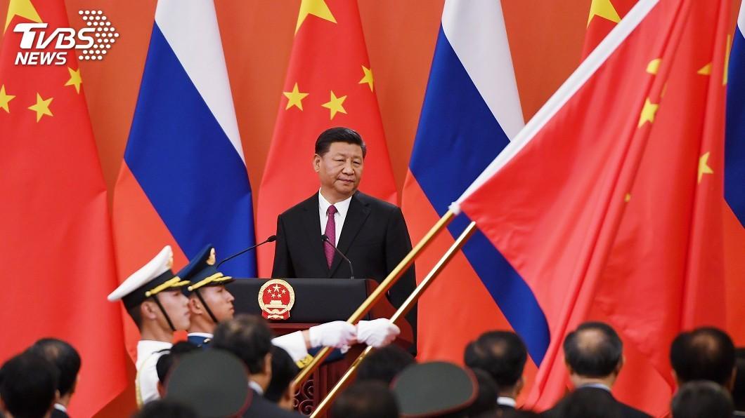 圖/達志影像路透社 中國在東亞砸上兆元 交朋友擴大影響力