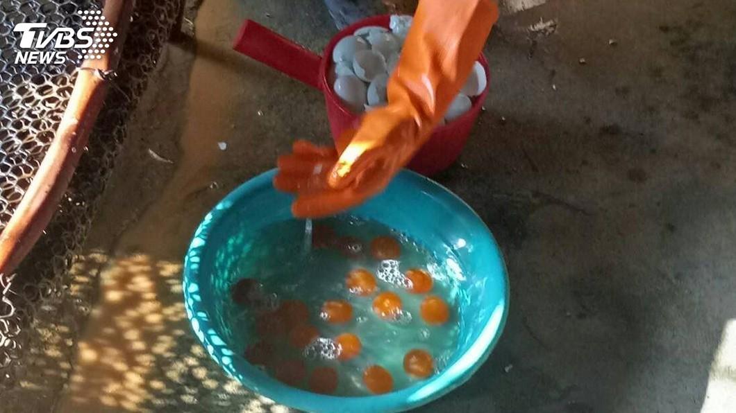 圖/中央社 蘇丹紅等14種食安疑慮色素 7月聯合稽查