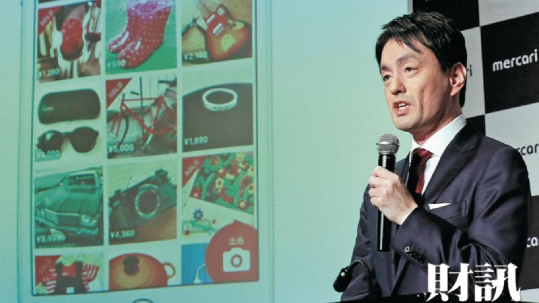 圖/財訊 【財訊】日本今年最大IPO 捧紅新超級富豪